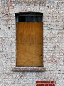 Window Boarding Northampton