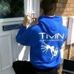 Security Upgrades Northampton