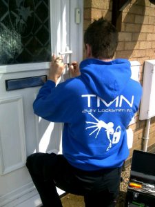TMN Locksmiths Northampton