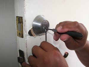 Northampton locksmith