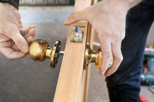 Emergency Locksmith Northampton