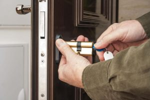 Locksmiths in Northampton